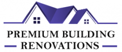 Premium Building Renovations
